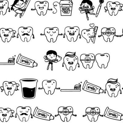 DB Twinkle Teeth - FN