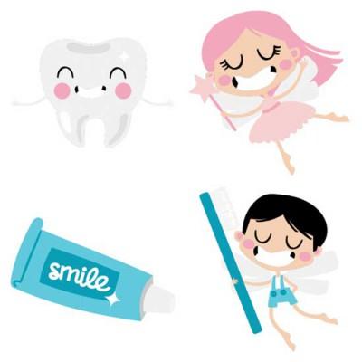 Twinkle Teeth - CS