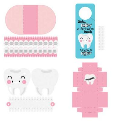 Twinkle Teeth - CP