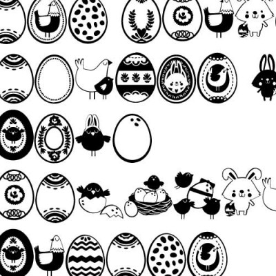 DB Egg-cellent - DB