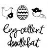 DB Egg-cellent - DB -  - Sample 2