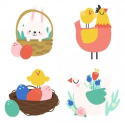 Egg-cellent - Friends - GS