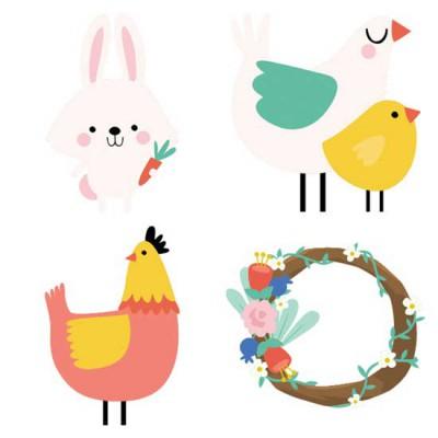 Egg-cellent - Friends - CS