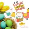 Egg-cellent - Friends - CS -  - Sample 1