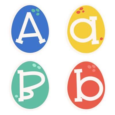Egg-cellent - AL
