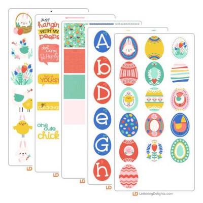 Egg-cellent - Graphic Bundle