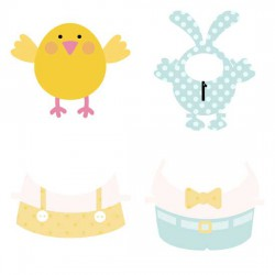 Baby Chick - GS