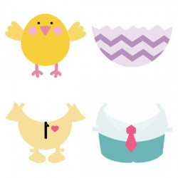 Baby Chick - CS