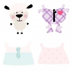 Baby Lamb - GS