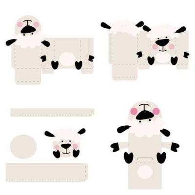 Baby Lamb - CP