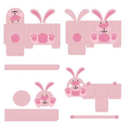 Baby Bunny - CP
