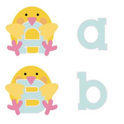 Baby Chick - AL
