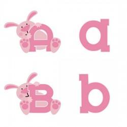 Baby Bunny - AL
