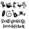 DB Rainforest Soiree - DB -  - Sample 2