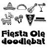 DB Fiesta Olé - DB -  - Sample 2