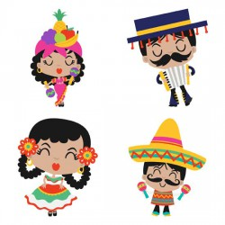 Fiesta Olé - Amigos - GS