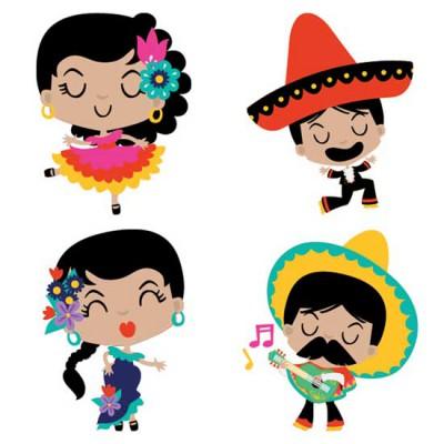 Fiesta Olé - Amigos - CS