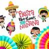 Fiesta Olé - Amigos - CS -  - Sample 1