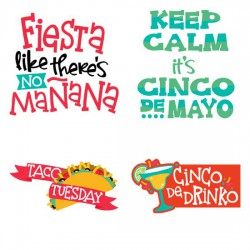 Fiesta Olé - Phrases - GS