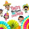 Fiesta Olé - Phrases - GS -  - Sample 1