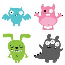 Little Monsters - CS