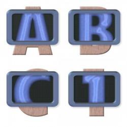 X-Rayed - AL