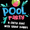 ZP Pool Party - FN -  - Sample 2