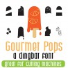 DB Gourmet Pops - DB -  - Sample 2