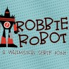 PN Robbie Robot - FN -  - Sample 2