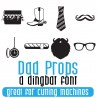 DB Dad Props - DB -  - Sample 2