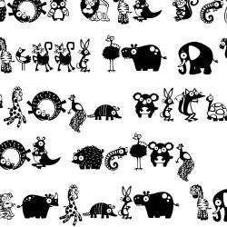 DB - Funky Zoo - DB
