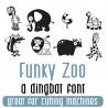 DB - Funky Zoo - DB -  - Sample 2