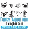 DB - Funky Zoo - Aquarium - DB -  - Sample 2