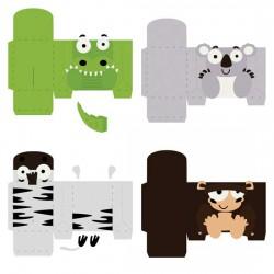 Funky Zoo - CP