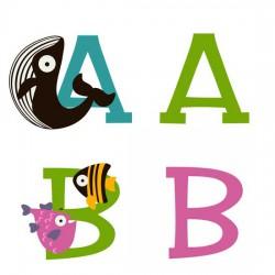 Funky Zoo - Aquarium - AL