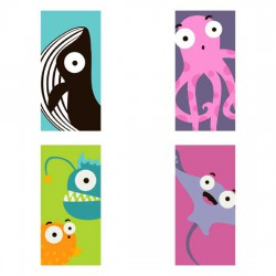 Funky Zoo - Aquarium - PR