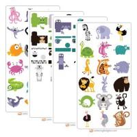 Funky Zoo - Cut Bundle