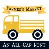 ZP Farmer's Market - FN -  - Sample 2