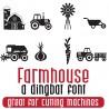 DB Farmhouse - DB -  - Sample 2