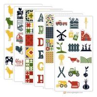 Farmhouse - Graphic Bundle