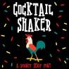 ZP Cocktail Shaker - FN -  - Sample 2