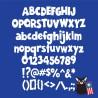 ZP American Blue Block - FN -  - Sample 3