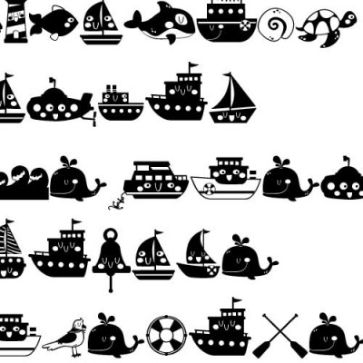 DB Ships Ahoy DB