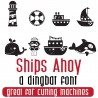 DB Ships Ahoy DB -  - Sample 2