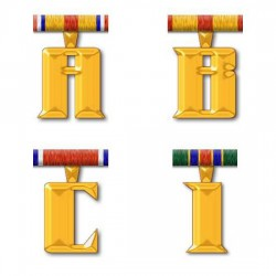 Medals of Honor - AL