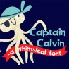 ZP Captain Calvin - FN -  - Sample 2