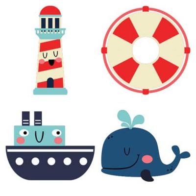 Ships Ahoy - CS