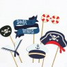 Ships Ahoy - Photo Props - GS -  - Sample 1