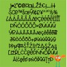 PN Gooney Bird Bold - FN -  - Sample 4