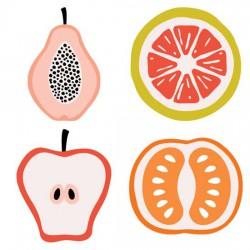 Fruitilicious - CS